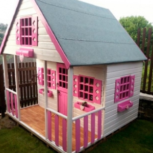 Wendy House - Linthwaite