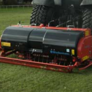 Sports Pitch Verti-draining